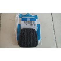 Borracha Pedal Embreagem E Freio Vectra 97/2005 Gm 90468789