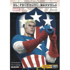 El Proyecto Marvels Saga Completa Editorial Deux