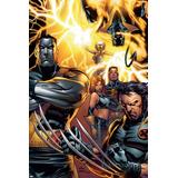 Ultimate X-men Editorial Comics Conosur Nros #1-25