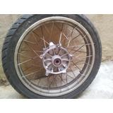 Roda Moto Bmw R1150gs Bmw R 1150 Gs Roda Dianteira Frente Bm