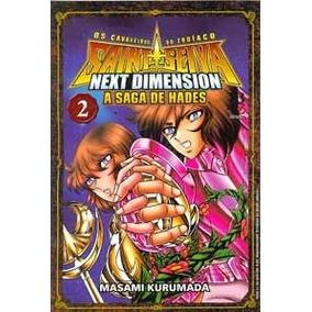 Os Cavaleiros Do Zodíaco Next Dimension A Saga De Hades 2