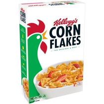Corn Flakes Cereal 24 Oz De Kellogg