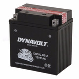 Bateria Yb10l-b -b2 -a2 Para Suzuki Gs500, Kawasaki, Yamaha
