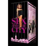 Sex And The City / Serie Completa