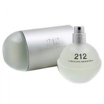 Coffret 212 Nyc Feminino Edt 100ml Perfume 100ml Hidratante