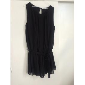 Vestido Negro Corto (para Toda Ocasión)