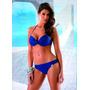 Bikini Bombacha Alta- Paul Klee T 1 Y 2 $ 590