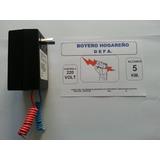 Electrificador Boyero De Cerco Eléctrico Control Perros