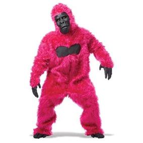 Disfraz Hombre Traje Gorila Adultos California Trajes De Ho