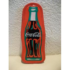 Cartuchera De Coca Cola