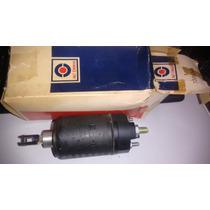 Automático Motor Partida Opala 6cc Original Gm 07325344