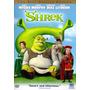 Shrek En Dvd Entrega Inmediata