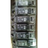 Breaker Electricidad 30 Amp. Nuevo