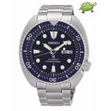Reloj Seiko Prospex Tortuga Diver 200m Automático Srp773 K1