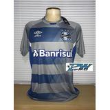 Promoção: Camisa Grêmio Umbro Treino 2017