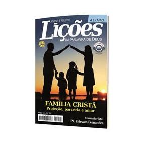 lote 7 revistas evangélica cristã o menino rei davi colorir livros