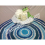 Hermosos Sets De Baby Shower De Totora Oferta!