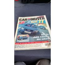 México Car And Driver Audi Tt Quattro 225 Hp, Doble Tracción
