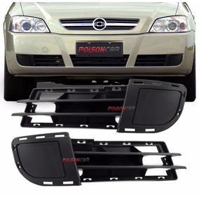 Par Grade Parachoque Astra Sedan 2003 2004 2005 2006 S/ Furo