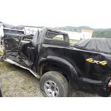 Sucata Toyota Hilux 2.7 Gasolina 2012