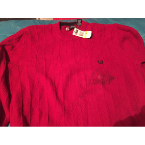 Sweaters Chaps By Ralph Lauren Talla Mediana