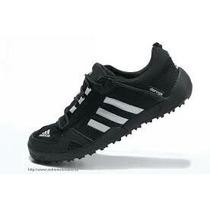 Oferta En Zapatos Depotivos De Damas Adidas Daroga