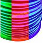 Manguera Rgb De Led 100 Metros Flexible Estilo Neon
