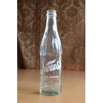 Antigua Botella Gaseosa Naranja Pomelo Neuss Cunnington