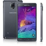 Celular Samsung Galaxy Note 4 , Seminovo Com 1 Mes De Uso.