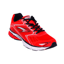 Zapatos Ignition Rs21 Para Caballero (rojo/negro)