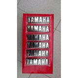 Logos Emblemas Tanque Motocicletas Yamaha Rx 100 Y 115