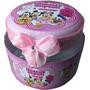 10 Potinhos De Pap. Minnie Baby Lembrancinhas Personalizadas
