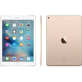 Apple Ipad Mini 4 128gb Wifi Retina Touch Id 7,9