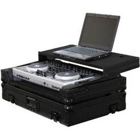 Odyssey Fzgsn4bl Mixer Case Dj