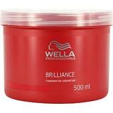 Vella Brilliance Máscara De Hidratação 500ml