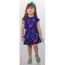 Roupa De Criança Vestido 3 Anos Super Barato Promoção
