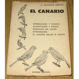 El Canario : Salvañach Lermitte - Crianza Especies Razas Del