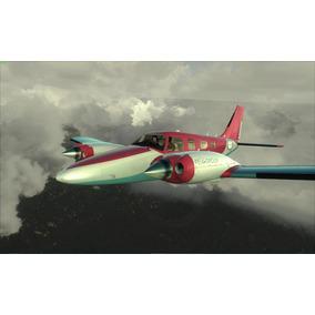 Flight Simulator X Deluxe Edition Completo Atualizado 2017