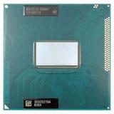 Processador Notebook Core I3 - Produto Novo