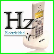Telefono Inalambrico Para Portero Electrico Vicom 3622 Comax