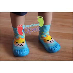 Zapaticos Opez - Zapatos Medias Antideslizantes Para Bebés