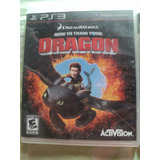 Video Juego Dragon Ps3