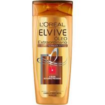 Shampoo Loreal Paris Elvive Oleo Nutricion Intensa 200 Ml