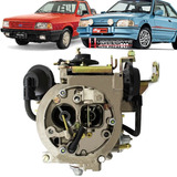 Carburador 2e Escort Pampa Motor Ap 1.8 À Alcool