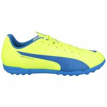 Zapatos Futbol Soccer Evospeed 5.4 Tt 04 Puma 103283
