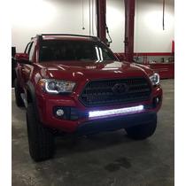 Barra Led 32 Pulgadas Con Soporte Toyota Tacoma 2016 / 2017