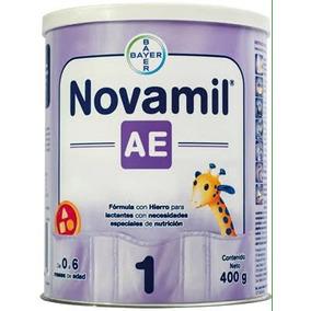 Formula Láctea Novamil Ae 1