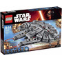 Oferta Lego Starwars Milenniufalcom Halcón Milenario 1329 Pz