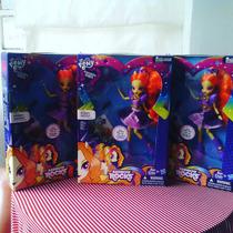 My Little Pony Equestria Girls Todas