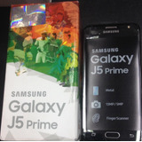 Samsung Galaxy J5 Prime 16gb 13mp 5mp,4g Metal Libres Tiend